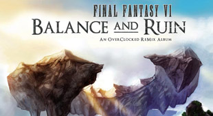 Balance and Ruin a free Final Fantasy VI album from overclocked remix.org