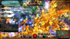Fighting in Guild Wars 2 can often give more information than you can even take in...